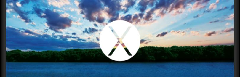 OS X Mavericks распространяется втрое быстрее предшественника, Apple бесплатно обновляет пиратский софт