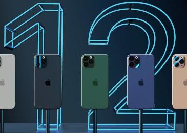 IPhone 12 – самый новый, самый желанный
