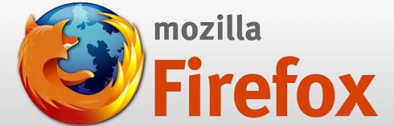 Пять новых возможностей Firefox 21