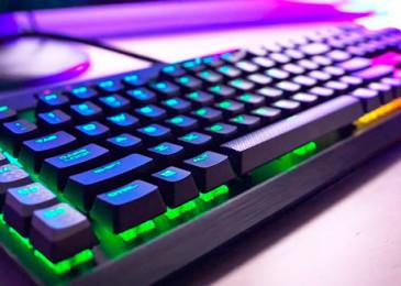 Критерии выбора клавиатуры. Топ 3 клавиатур 2021 года