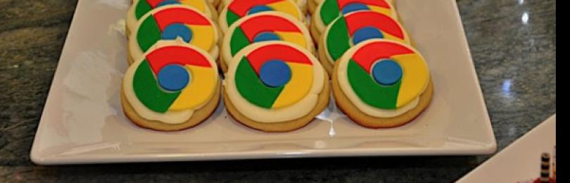 Состоялся релиз Chrome 17 и Chrome for Android