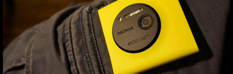 Nokia и Meizu совместно работают над смартфоном с уникальной камерой