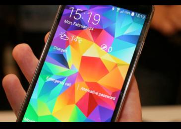 Тестирование смартфонов 2014