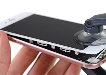 Ремонт айфонов: сертифицированный сервис «Цитрус» вернет работоспособность устройству