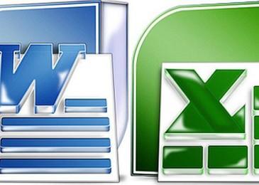 Пакетная замена содержимого документов Word и Excel