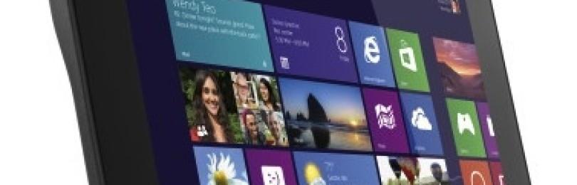 Чип Intel дает новую надежду на Windows 8 для планшетов