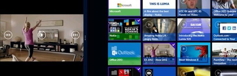 4 альтернативных Metro-плеера для Windows 8/8.1