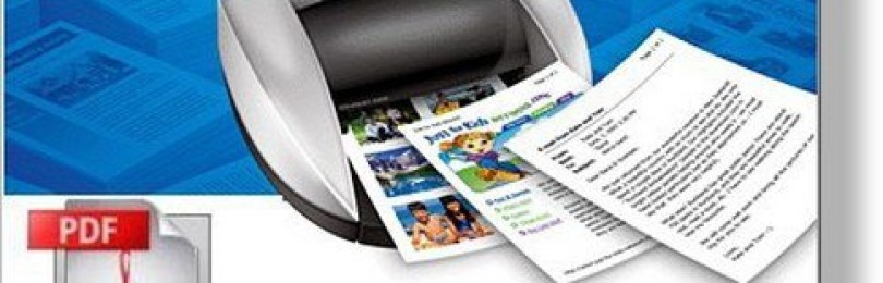 Сравнительный анализ виртуальных принтеров novaPDF Professional Desktop и BullZip PDF Printer