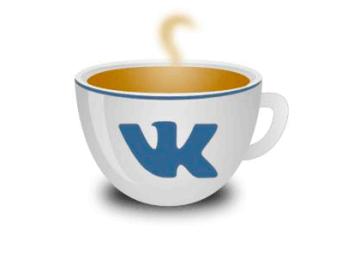 Описание приложения для Вконтакте – VK Coffee