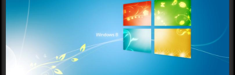 Видеообзор Windows 8.1