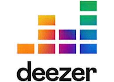 Deezer: твоя музыка