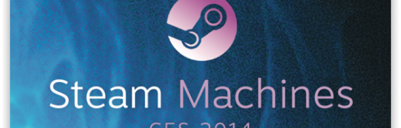 Steam Machines: цены, характеристики и ключевые особенности