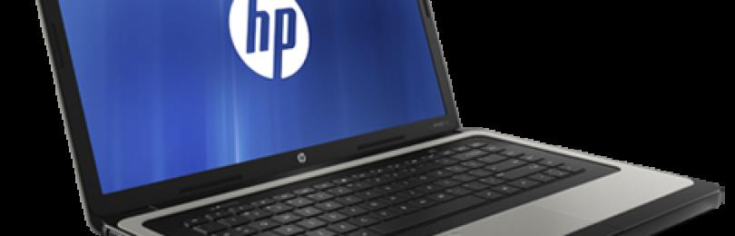 Как войти в BIOS на ноутбуке HP