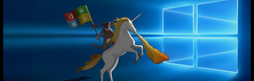 10 главных причин обновиться до Windows 10 по версии Microsoft