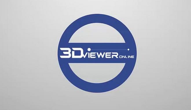 3DViewerOnline