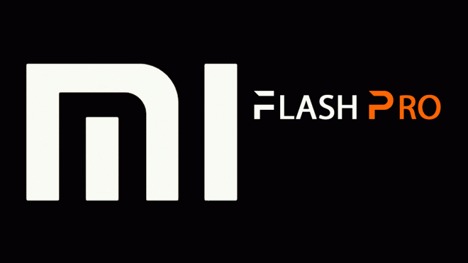 MiFlash для прошивки Xiaomi