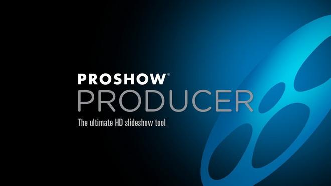 Программа Proshow Producer